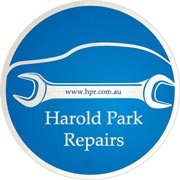 Harold Park Repairs and Camperdown Brakes phone (02) 9557 2913 or 9519 7773