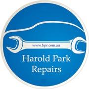 Harold Park Repairs and Camperdown Brakes phone (02) 9557 2913 or 9519 7773
